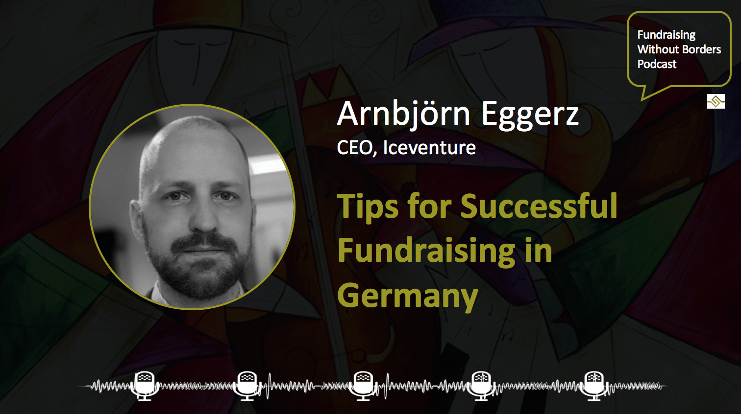 Tips for Successful Fundraising in  Germany
