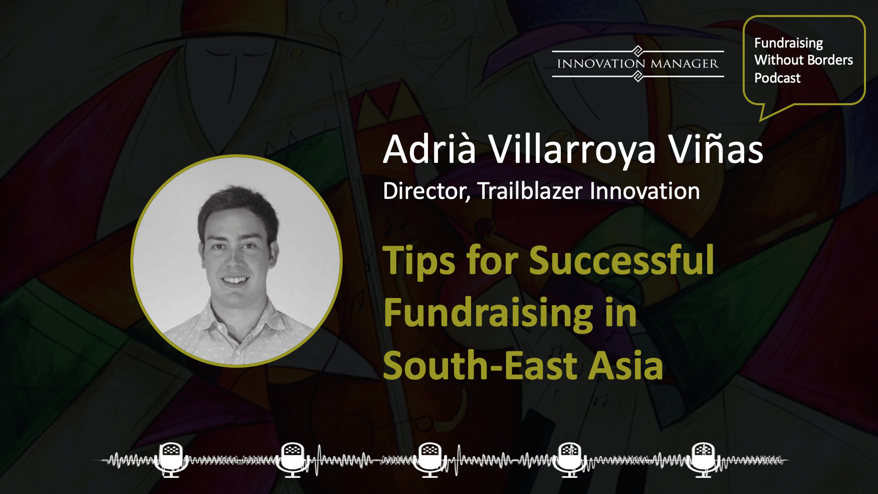 Tips for Successful Fundraising in South-East Asia