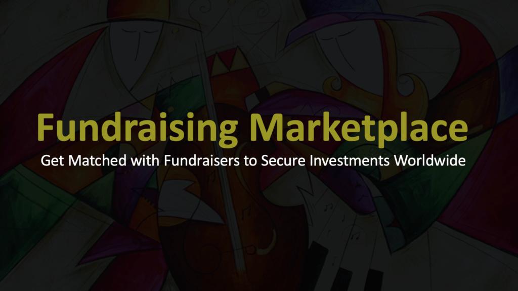 Fundraising Marketplace