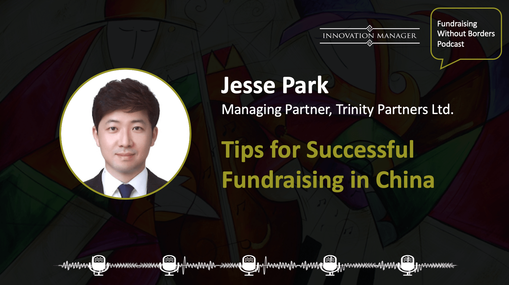 Tips for Successful Fundraising in China